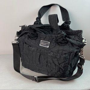 Marc by Marc Jacobs Black Diaper Bag